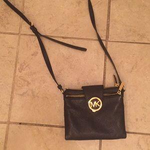 MK Crossbody bag.
